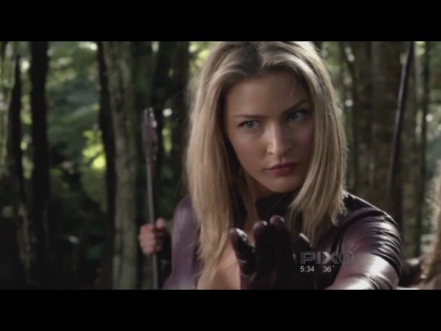 Mord Sith - Cara - Beautiful Deadly.