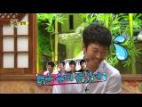 【TVPP】Jang Hyuk - His Turbulent Profile, 장혁 - 늙은 용띠 장혁의 파란만장한 프로필 @ The Guru Show