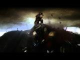 Ольви - Отставной генерал (Warhammer Dawn of War)