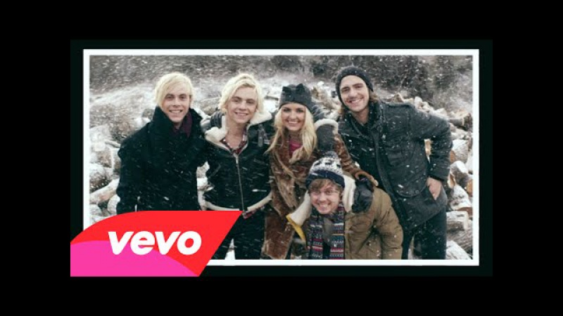 R5 - Smile (Official Video)