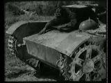 Тыл танкового батальона. Учебный фильм (Лентехфильм, СССР) 1940