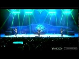 GODSMACK YAHOO LIVE NATION , sept 2014 full