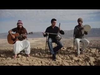 Азербайджанская национальная музыка (Laçın).