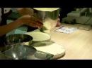 Мастер-класс шеф-повара финского консульства: пирог из ревеня