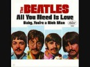 Love Is All You Need Beatles