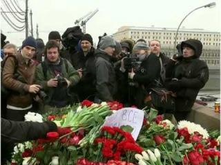 1 марта началась война США против России. Почему не было штурма Кремля? Версия Фёдорова - новости