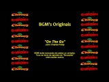 Chaves & Chapolin - Música de Fundo - On The Go [Remasterizada]