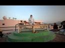 Йога тренинг от Доктора Рао, Путтапарти, Индия (1/1)