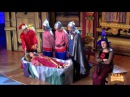 Очень страшное смешно - Спящая красавица - Уральские пельмени