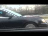 94 Camry V6 vs 03 Acura CL TypeS