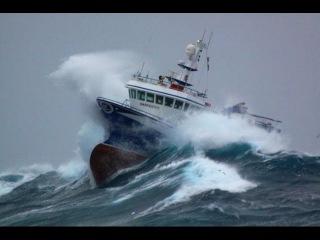 Discovery Смертельный улов s03e02 03 (Безжалостное море)