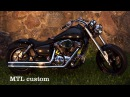 MTL Custom - Kawasaki Meanstreak.mov