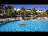 Hotel Kadikale Resort & Spa Kadikalesi Bodrum Turcja cz2 | Turkey | mixtravel.pl