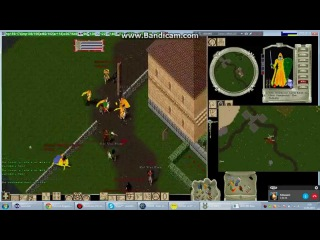 Ultima Online Antares PvP 22.05.2015
