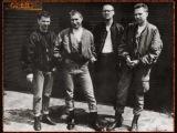 Orlík - Skinhead