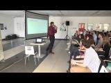 Professor Alexander Arguelles - Reading Literature in Foreign Languages Tool, Techniques, Target