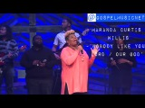 Maranda Curtis Willis - Nobody Like You Lord / Our God @marandacwillis