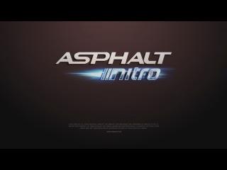 Asphalt Nitro Coming Soon!