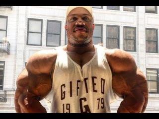 Bodybuilding motivation - Phil Heath