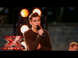 Can Brodie Kelly shine bright like a Diamond Boot Camp The X Factor UK 2015