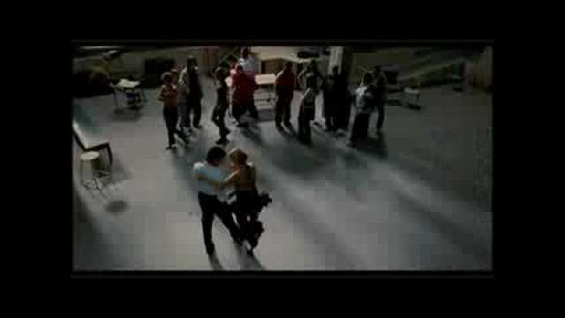 Antonio Banderas - Take the Lead - Tango scene » Freewka.com - Смотреть онлайн в хорощем качестве