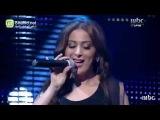 Arab Idol голос voice 2015 live habibi amr diab nawal 2015