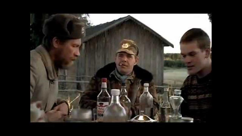 Цыц! Вы ещё подеритесь, горячие финские парни...