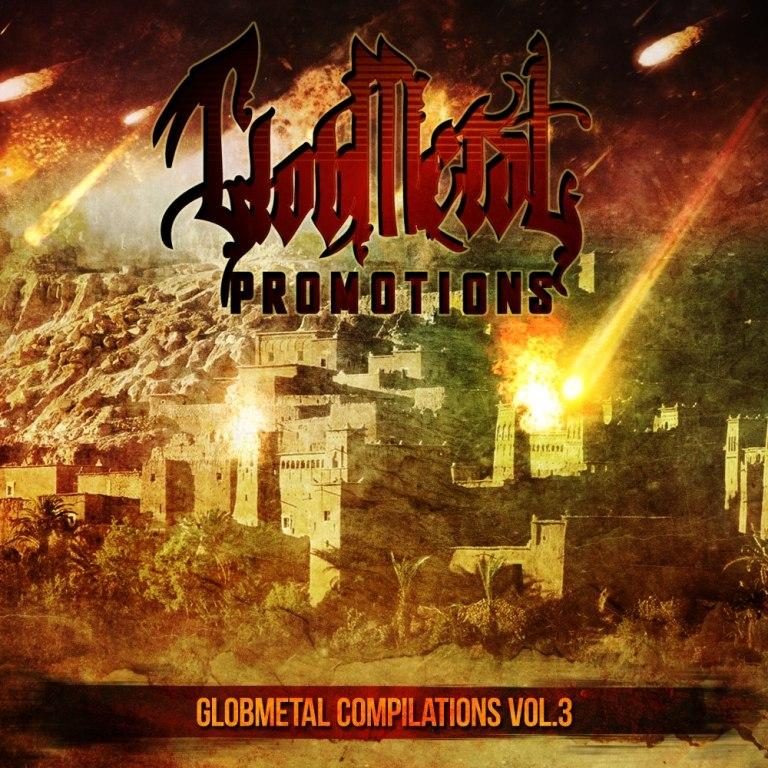 VA - GlobMetal Compilation # 3 (2015)