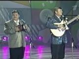 Кривое Зеркало №1 - Н.Бандурин и М.Вашуков - Тосты