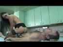 Чумовая докторша Vanilla Deville привела больного в чувства Randy Spears благодаря шикарному сексу | brazzers porn | Uniform | D