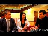 Елена Баранова и Сергей Тишко, как изменилась жинь с Swiss Halley