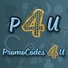Promocodes4u купоны акции скидки промокоды