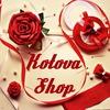 🎀🌹 Kotova-shop🌹🎀 Повязки для девочек