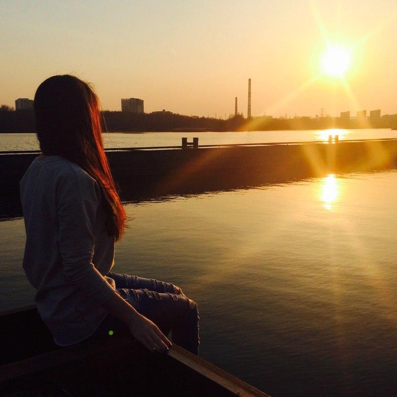 Диана Ткачёва | Москва