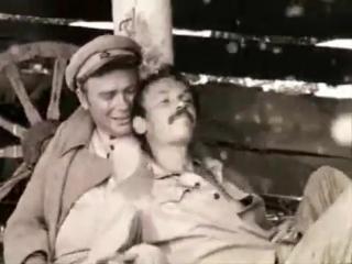 Александр Градский - Песня о корабле (из к.ф.