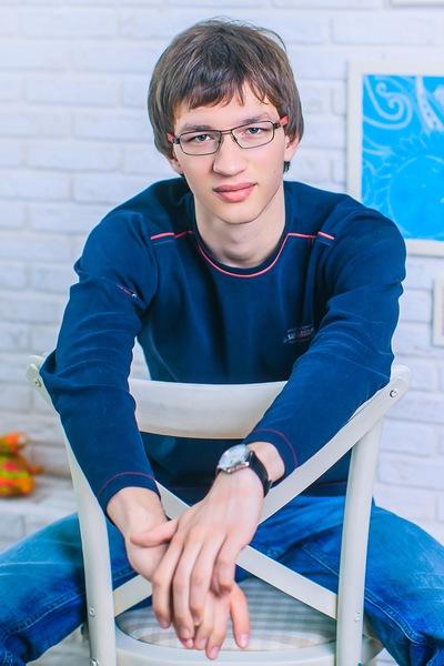 Даниил Клюев
