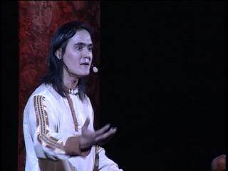 Лариса Абдуллина - Алдар батыр(шиғыр)