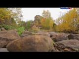 Россия. Гений места: Старая Ладога