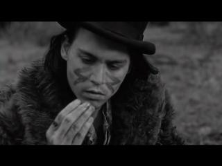 Мертвец / DeadMan [1995, вестерн, DVDRip] (Джим Джармуш / Jim Jarmusch)