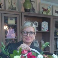 Ангелина Столярова