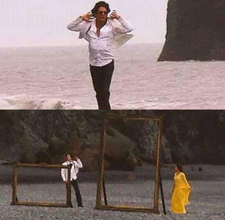 Новый фильм Рохита Шетти и Шах Рукха Кхана - Dilwale )) - Страница 4 V5gNaF9JEnQ