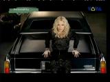 Madonna ft. Justin Timberlake & Timbaland - 4 Minutes (VIVA Polska 2008)