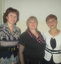 Огородова Татьяна