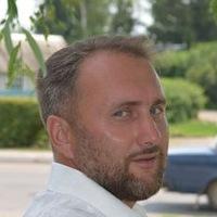 Анкета Николай Балыгин