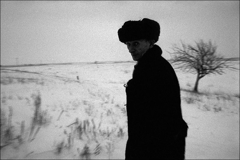 7 вопросов фотографу. Михаил Масленников