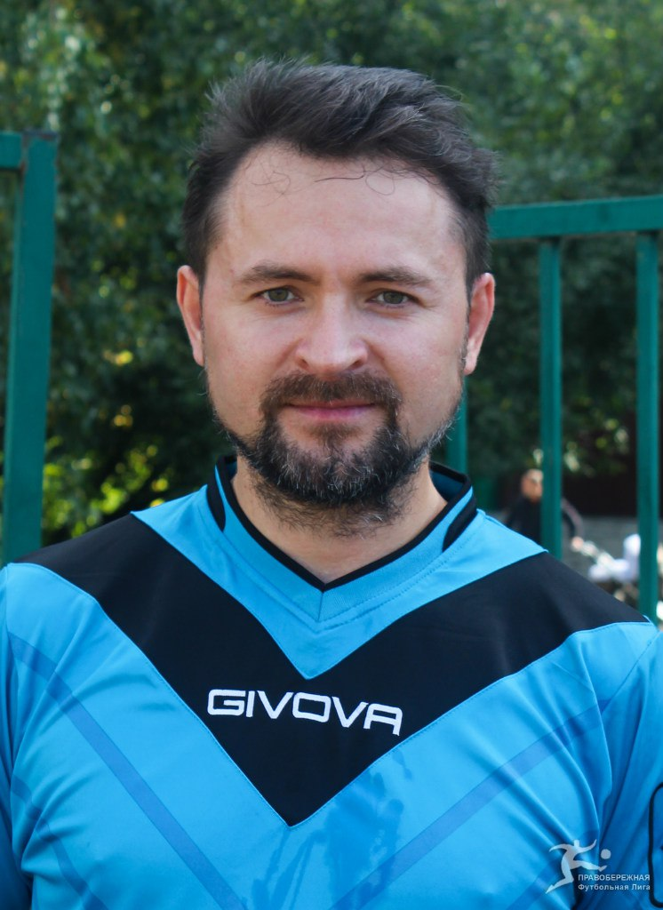 Петр Струков
