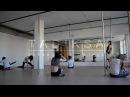 Exotic pole dance \ TADIKSA