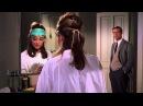 Breakfast at Tiffany's Holly meets Paul 1 Audrey Hepburn