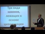 О том, как и зачем изучать историю экономической мысли. Краткий обзор основных этапов