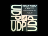 WORKIN' HAPPILY  Feel it - Cajmere underground goodies mix